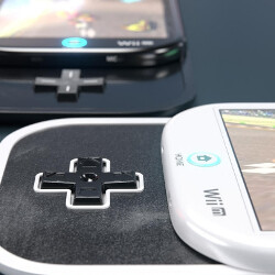 This Nintendo smartphone concept packs 4G LTE, runs on Android and can even read DS cartridges