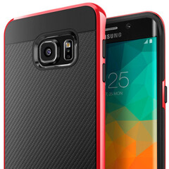 New Samsung Galaxy S6 Edge Plus images revealed by case maker Spigen