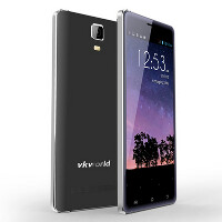 VKWorld Discovery S1 is the first smartphone with a glasses-free 3D display in HD
