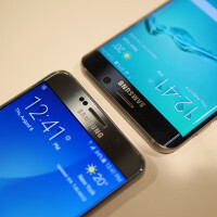 Samsung Galaxy S6 edge+ vs Samsung Galaxy Note5: first look