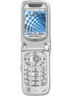 Motorola i870 launched by Nextel