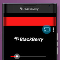 New renders of Android flavored BlackBerry Venice slider surface
