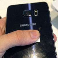 Latest images of the Samsung Galaxy S6 edge+ and Samsung Galaxy Note 5 appear
