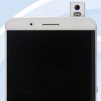 Huawei Honor 7i with sliding camera to be unveiled August 20th?