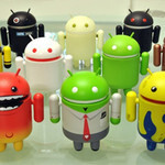 These are the 5 most popular devices from each major Android manufacturer in 2015