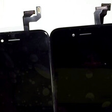 Watch a purported iPhone 6s screen get compared to the iPhone 6 panel