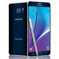 Samsung Galaxy Note5 is now official