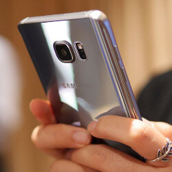 Samsung Galaxy Note5 or... ? Here are 8 great alternatives