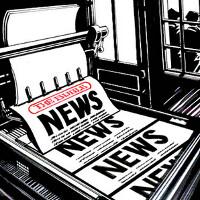 Breaking news app being prepped by Facebook