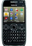 Amazon's the place to pre-order the Nokia E72 NAM