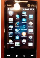 HTC Pure support page already hits AT&T's site and its start menu gets pictured