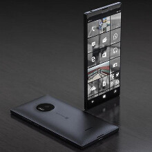 Claimed first camera sample from Lumia 950 pops up, improved OIS tech in tow