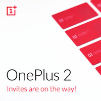 OnePlus 2 invites start rolling out today