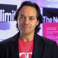 T-Mobile outspends Verizon, Sprint and AT&T on T.V. ads during July