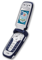 Motorola V360 available from T-Mobile