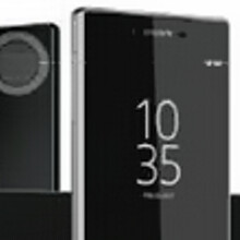 First Sony Xperia Z5+ promo image allegedly leaks out