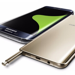 Samsung Galaxy Note5 and S6 edge+ prices announced by Verizon