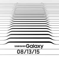 Missed the show? Watch Samsung's announcement of the Galaxy Note5 and Galaxy S6 edge+ here