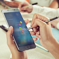 The Samsung Galaxy Note5 will not be available in Europe this year