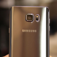 Samsung Galaxy Note5 camera: Quick comparison against the Note 4, S6, and iPhone 6 Plus