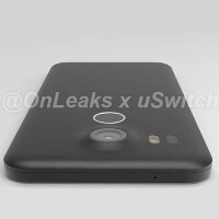 LG Nexus 5 (2015) renders and video claim 5.2-inch screen, rear-mounted fingerprint scanner