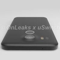 LG Nexus 5 (2015) renders and video claim 5.2-inch screen, rear-mounted fingerprint scanner