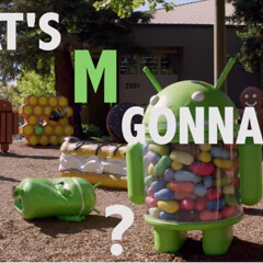 Google to soon unveil the final name of Android M