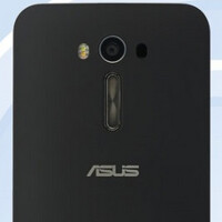 Unannounced Asus ZenFone model certified in China by TENAA