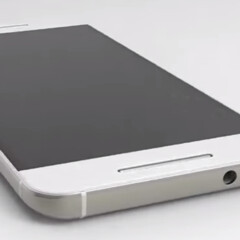 Leaked Huawei Nexus renders allegedly reveal the design of Google's next extra-large smartphone
