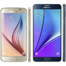 How to install the Note5 ROM port to your Galaxy S6