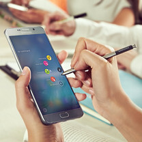 The Samsung Galaxy Note5, The Galaxy S6 edge+, and the latest Nexus leaks: weekly news round-up