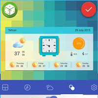 Best new widgets for Android (August 2015) #2