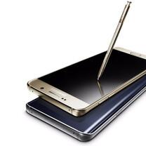 No 128GB Galaxy Note5 and Galaxy S6 edge+ models coming, Samsung clarifies