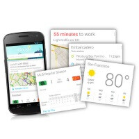 How to choose the apps that Google Now will search and index on Android