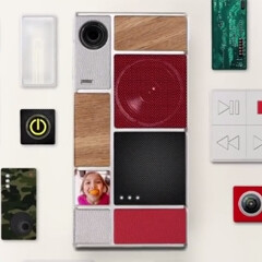 Google's Project Ara not launching before 2016