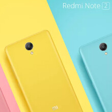 Xiaomi Redmi Note 2 global preorders start, that $125 price was too good to be true