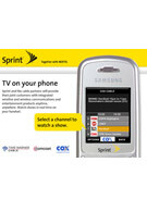 Sprint and four cable companies form joint venture