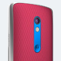 Motorola Moto X Play orders accepted today in the U.K. and Germany; phone ships starting August 26th