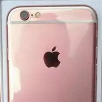 Is this the Rose Gold Apple iPhone 6s?
