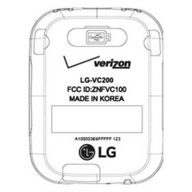LG smartwatch visits the FCC; timepiece accepts Verizon CDMA SIM card