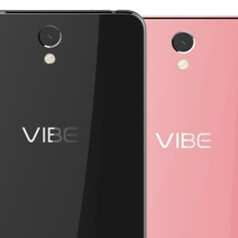 Lenovo Vibe S1 could become the world's first smartphone with a dual selfie camera