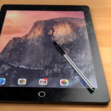 """12"""" Apple iPad Pro may flaunt a 'Force Touch stylus', release date pegged for the fall"""