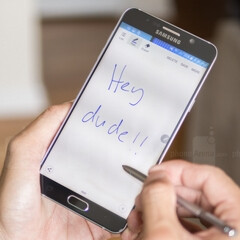 Do you want Samsung to launch the Galaxy Note5 in Europe? There's a petition for that