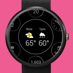 Google updates Android Wear with support for interactive watch faces