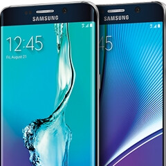 Samsung tempts iPhone users with a 30-day Galaxy Note5 or S6 edge test drive (US only)