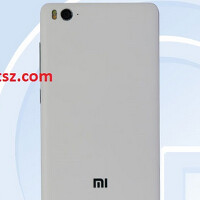 Xiaomi Mi 4c leaks on AnTuTu and TENAA; device powered by hexa-core Snapdragon 808 chipset