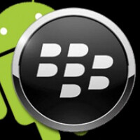 BlackBerry rumored to have plans for an Android powered Passport