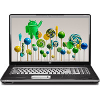 You can install Android 5 Lollipop with Play Store on your PC, laptop, or Windows tablet! Here's how