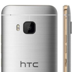 Deal: get $100 of Google Play credit with the purchase of an HTC One M9