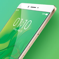 Metal-made Oppo R7 Plus launching soon in the US and Europe